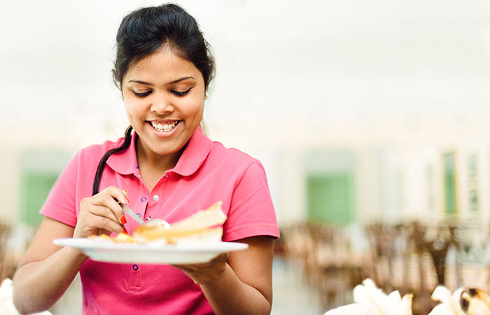 Steps You Can Take To Facilitate A Healthy Relationship With Food