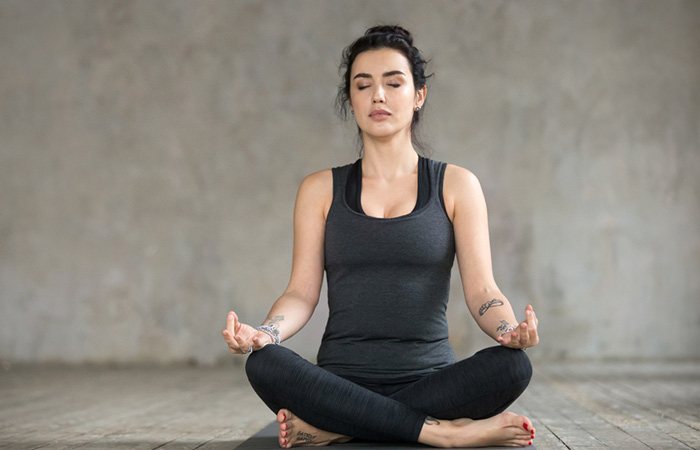 Sukhasana Yoga