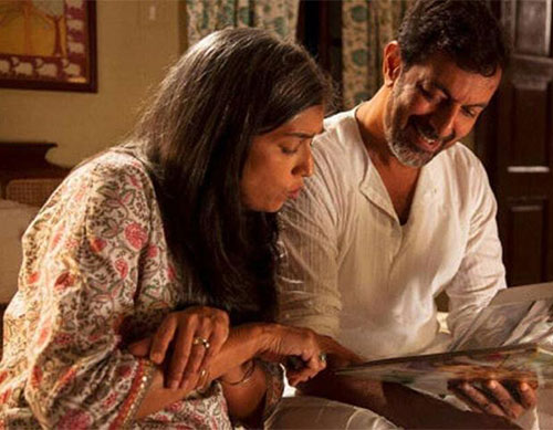 Sunita (Ratna Pathak Shah In Kapoor & Sons)