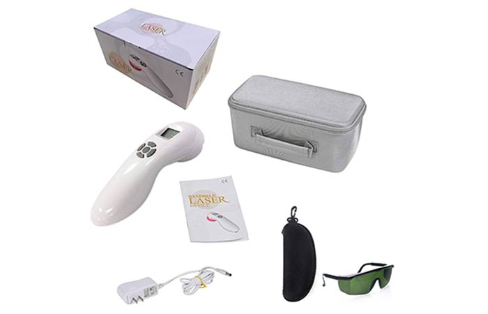 Tienhom Laser Therapy Device - Cold Laser Therapy