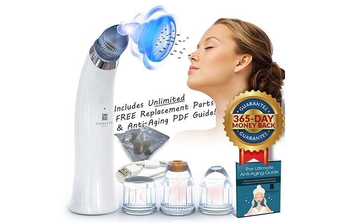 Voibella Pore Vacuum Blackhead Remover