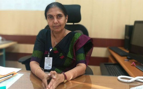 What Drew Dr. VR Lalithambika To Space Science