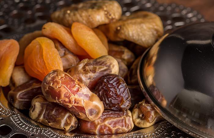 What To Eat During Ramadan