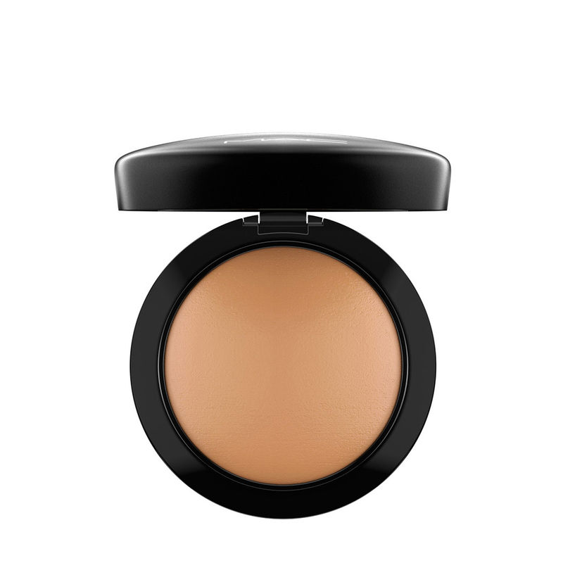 MAC Mineralize Skinfinish Natural Powder