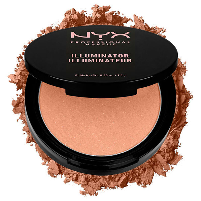 NYX Professional Makeup Illuminator-0