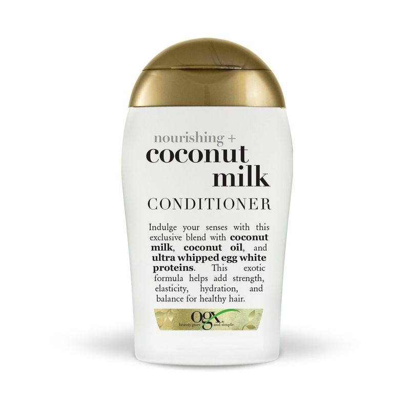 OGX Coconut Milk Conditioner-0