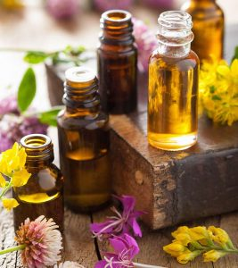 11 Best Essential Oils For Scars