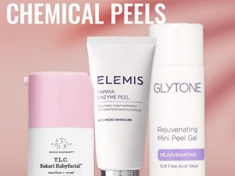 19-Best-At-Home-Chemical-Peels-To-Try