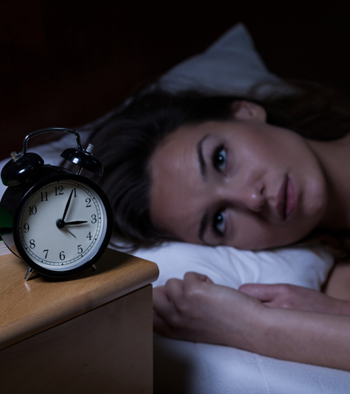 20 Effective Home Remedies Of Insomnia in Hindi