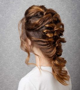 21 Amazing French Braid Tutorials (7)