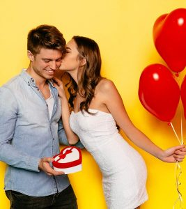 21 Ways To Surprise Your Boyfriend