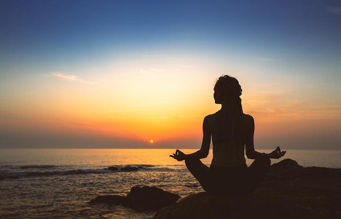 25. व्यायाम, योग और ध्यान
