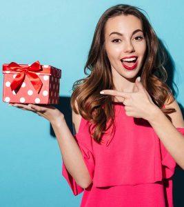 40 Best Gift Ideas For Women