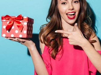 40 Best Gift Ideas For Women
