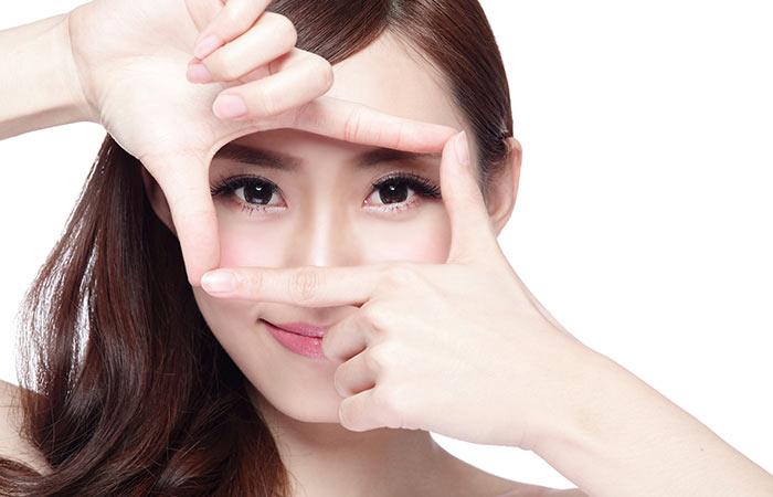 6. आंखों के लिए