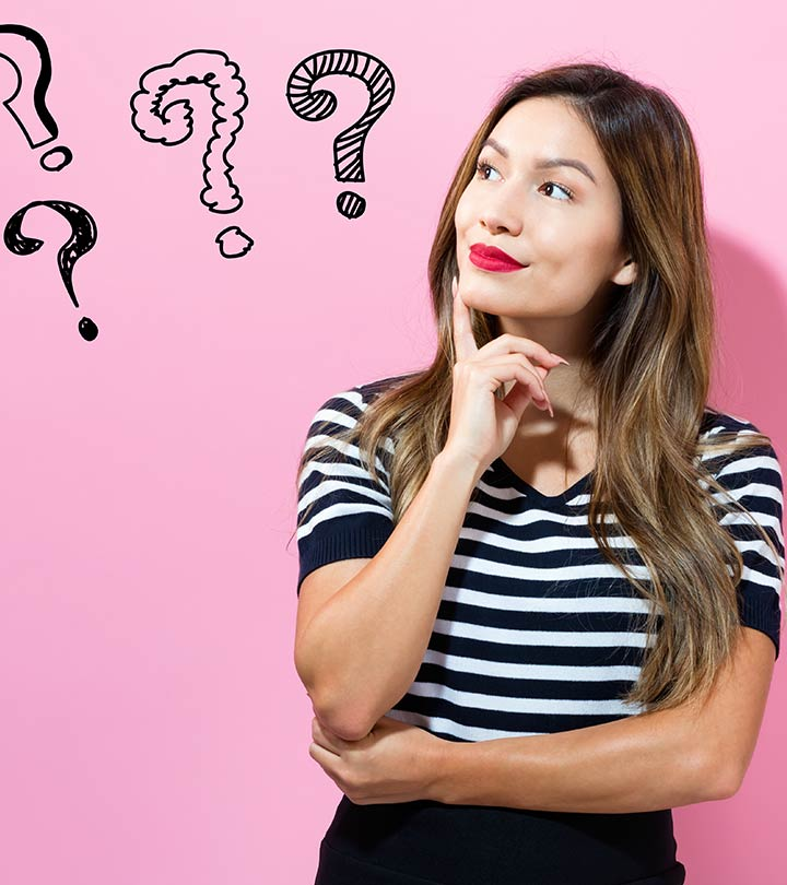 6 Questions Women Have About Their Bodies… Answered!