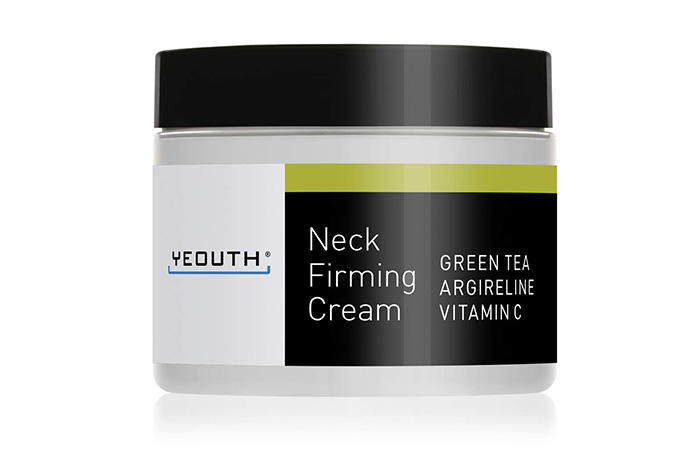 7. Yeouth Neck Firming Cream