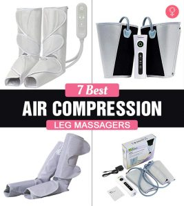 A Complete Guide To Air Compression Leg Massagers – Our Top 7 Picks