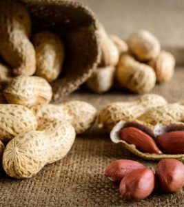 All About Peanuts (Mungfali) in Hindi