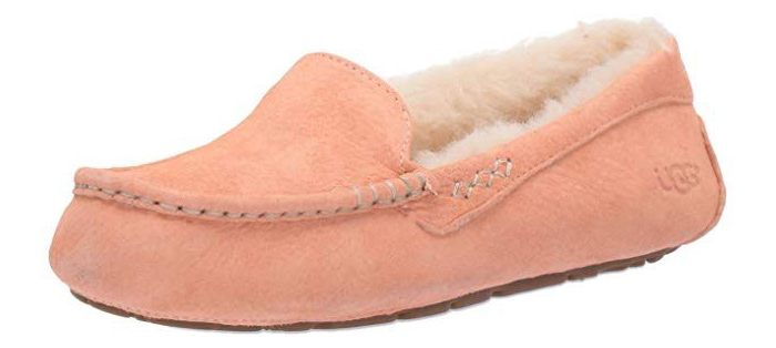 Ansley Moccasins - Gift Ideas For Women