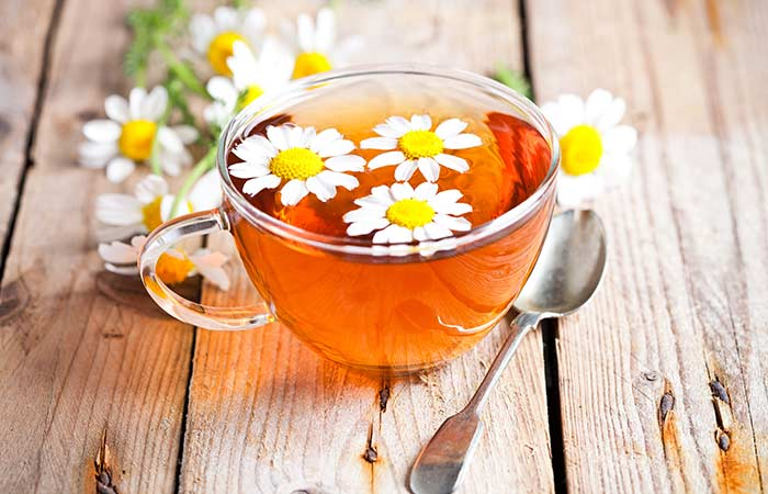 Chamomile for muscular pain in hindi