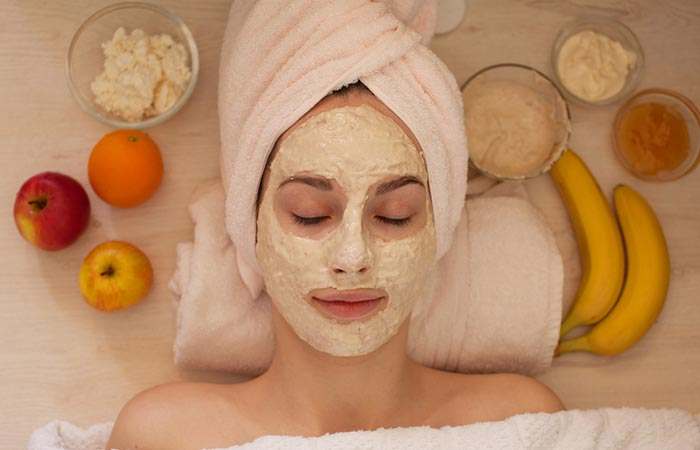 DIY Natural Face Masks