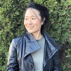 Dr Jeanny Kim