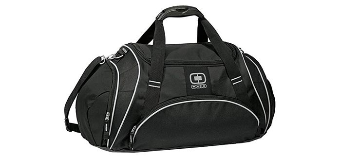 Duffel Gym Bag