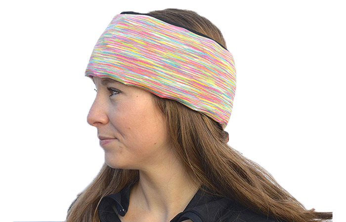 Headache Hat- Go Ice Pack For Migraine