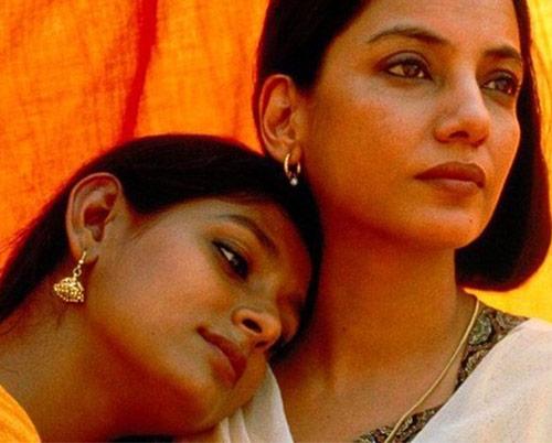 India's Rainbow Existing In The Imaginative