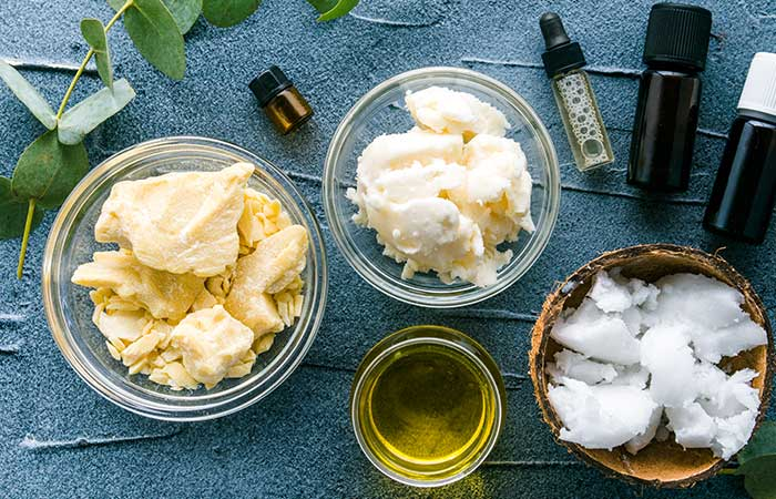 Ingredients You Will Need For Homemade Lotion