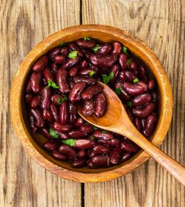 Kidney Beans (Rajma) Benefits, Uses and Side Effects in Hindi