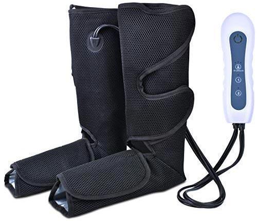 Lunalife Air Compression Leg Massager