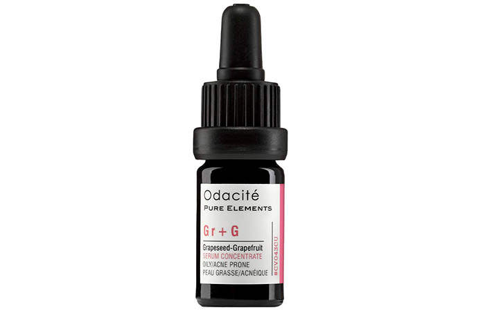 Odacite Gr G Serum Concentrate
