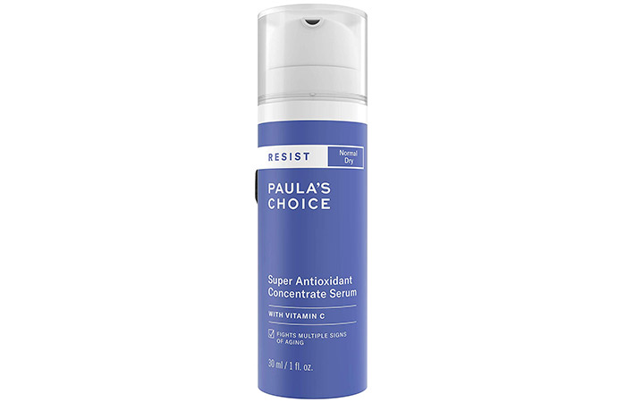 Paulas Choice RESIST Super Antioxidant Concentrate Serum