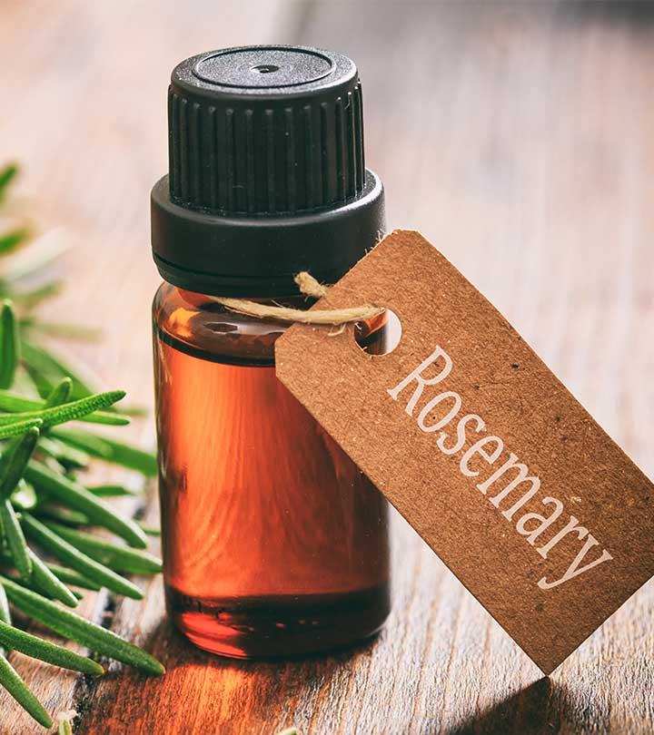 रोज़मेरी तेल के 17 फायदे, उपयोग और नुकसान – Rosemary Benefits, Uses and Side Effects in Hindi