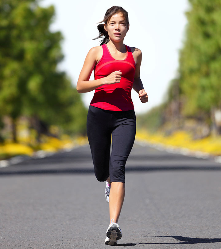 Running Tips and Benefits in Hindi