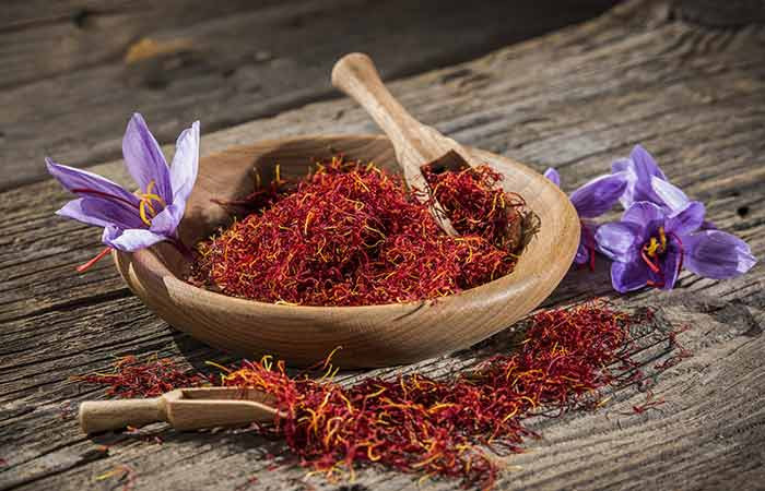 Saffron for muscular pain in hindi