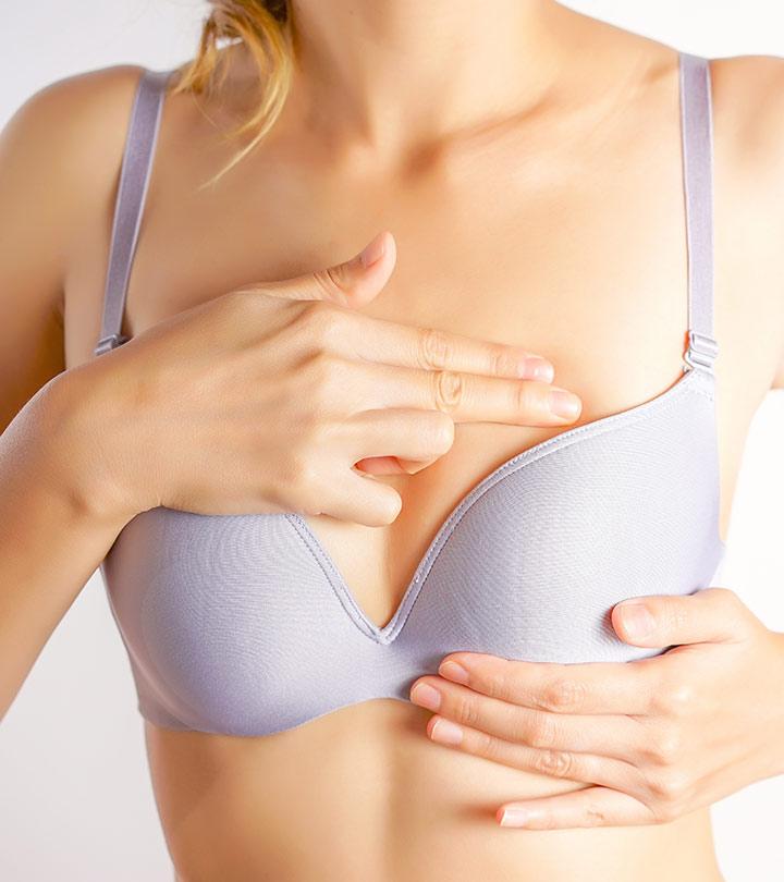 Should Women Wear Bras?