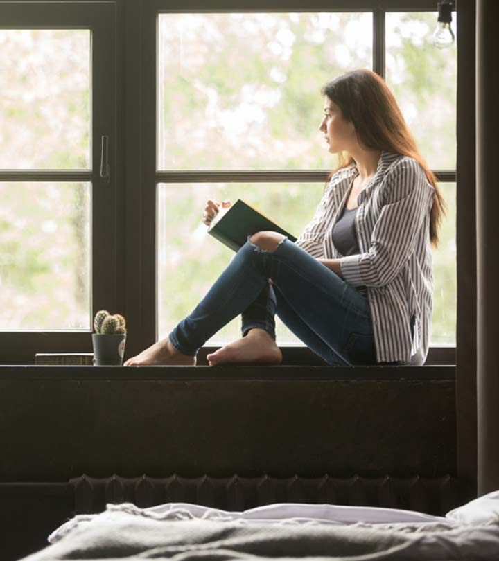 Start Every Day With This 10-minute De-stressing Habit For The Sake Of A Healthier Mind