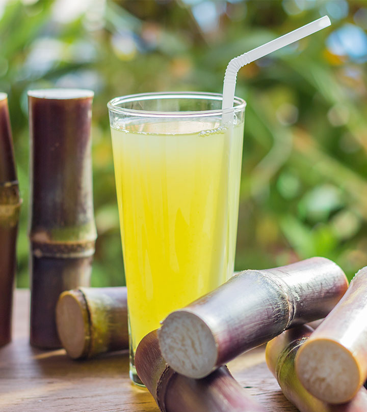 Sugarcane Juice Benefits, Uses and Side Effects in Hindi