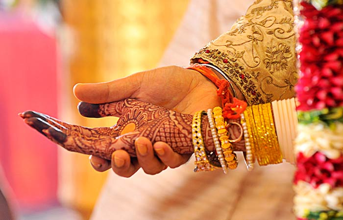 Why Arranged Marriage Is Not Always A Sweet Piece of Cake