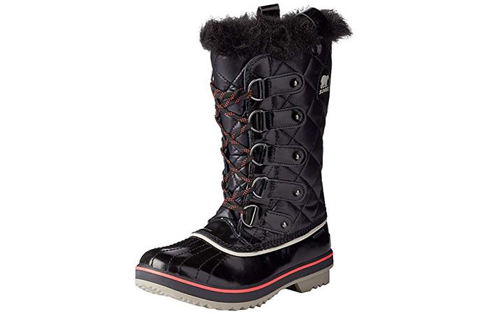 Women's Tofino Boots