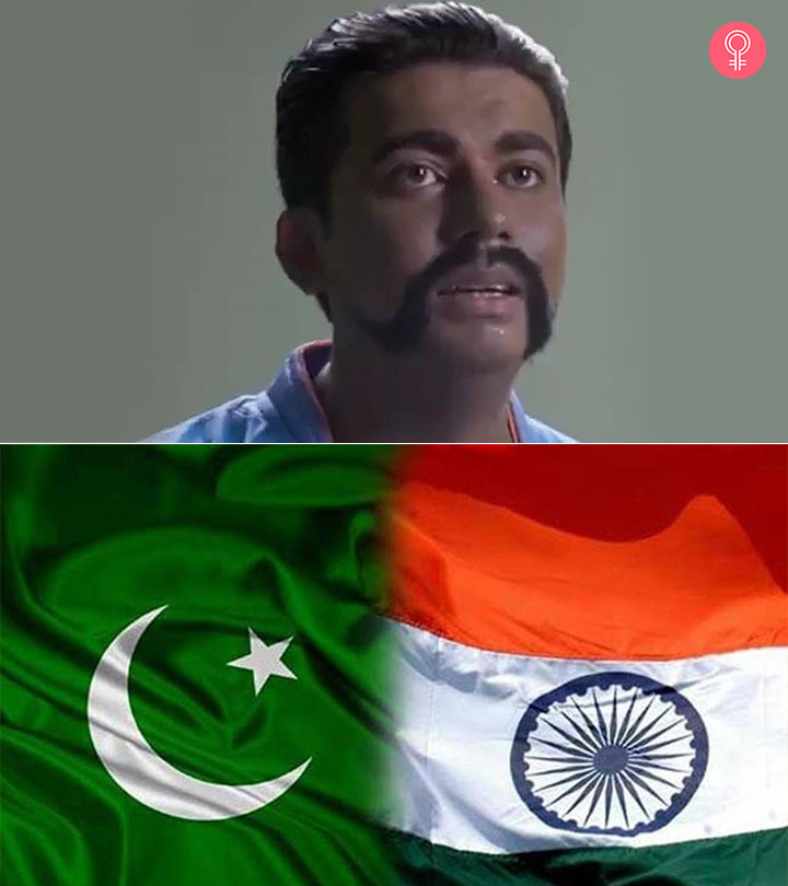 World Cup 2019 Pakistan Ad Mocks Abhinandan Varthaman's Capture To Publicise Clash Against India