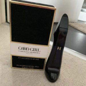 Carolina Herrera Good Girl Eau De Parfum -Smells good-By riya_neema