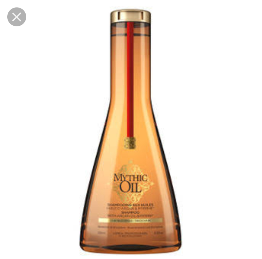 L'Oreal Professionnel Mythic Oil Huile Richesse-Hairoil-By saranya