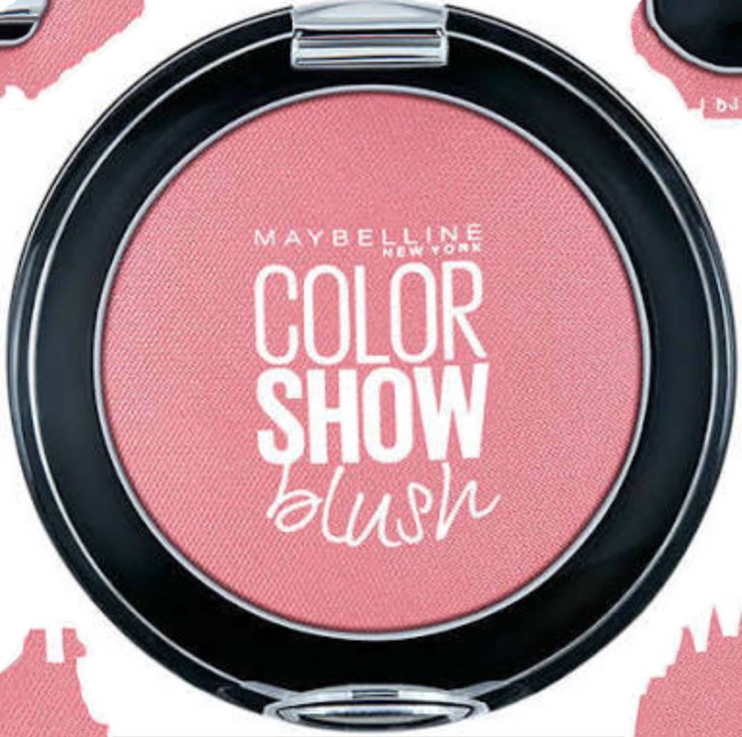 Maybelline Color Show Blush-my favorite product-By himika_kalia