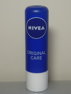 Nivea Original Care Lip Balm-Amazing-By rinkygarg24