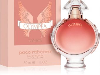 Paco Rabanne Olympea Eau De Parfum -Suitable for regular use-By riya_neema