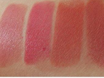 Lotus Make-up Pure Colors Matte Lip Color -Creamy texture-By kiran@2203